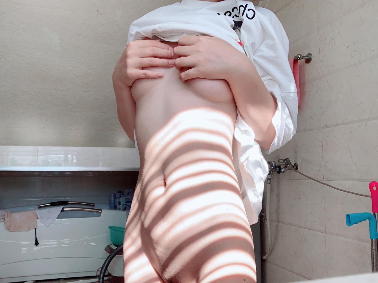 [叫小黑]  Afternoon blinds-(47P)