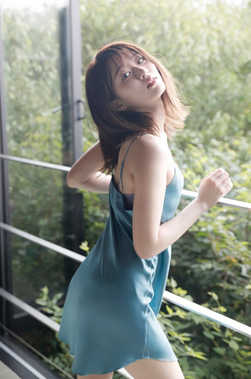 Ayuri Yoshinaga Ayuri Yoshinaga, [WPB-net] EX944 (Chibikko's heroine) Chapter.02