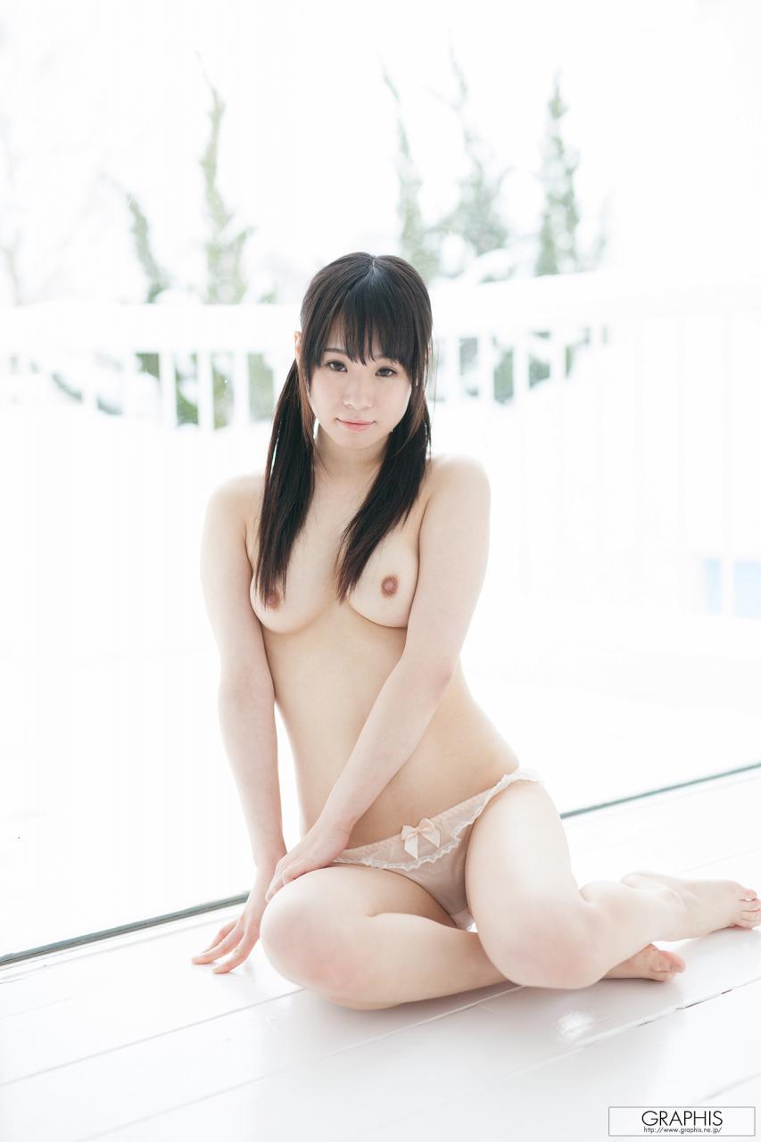Yuzu Kitagawa Yuzu Kitagawa, [Graphis] First Gravure First Take Off Daughter Vol.01