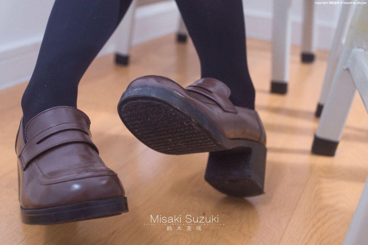 Suzuki Misaki-Favorite Daughter-Misaki Suzuki-(39P)