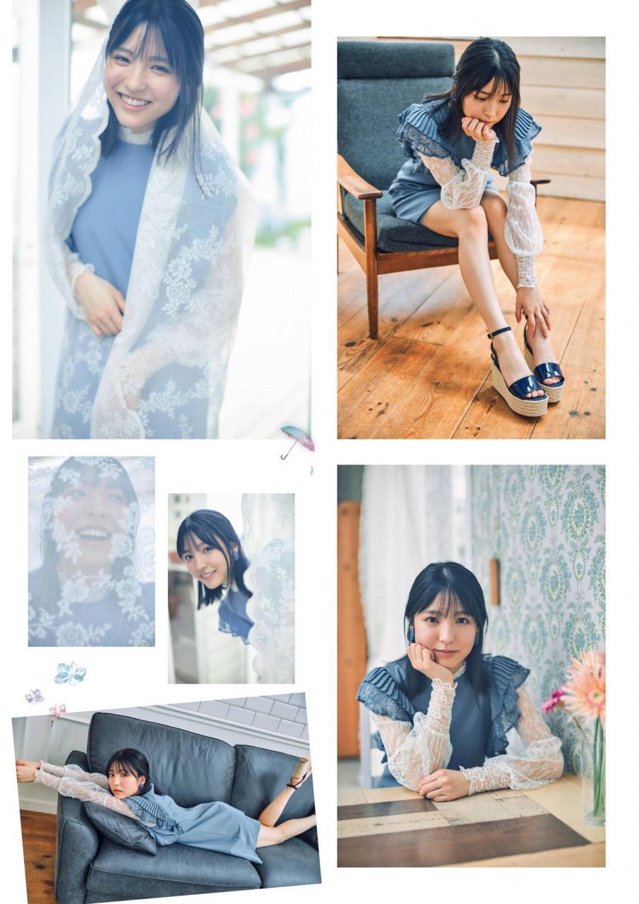 Seira Hayakawa Seira Hayakawa, Flash Special Gravure BEST July 25, 2020 Special Issue