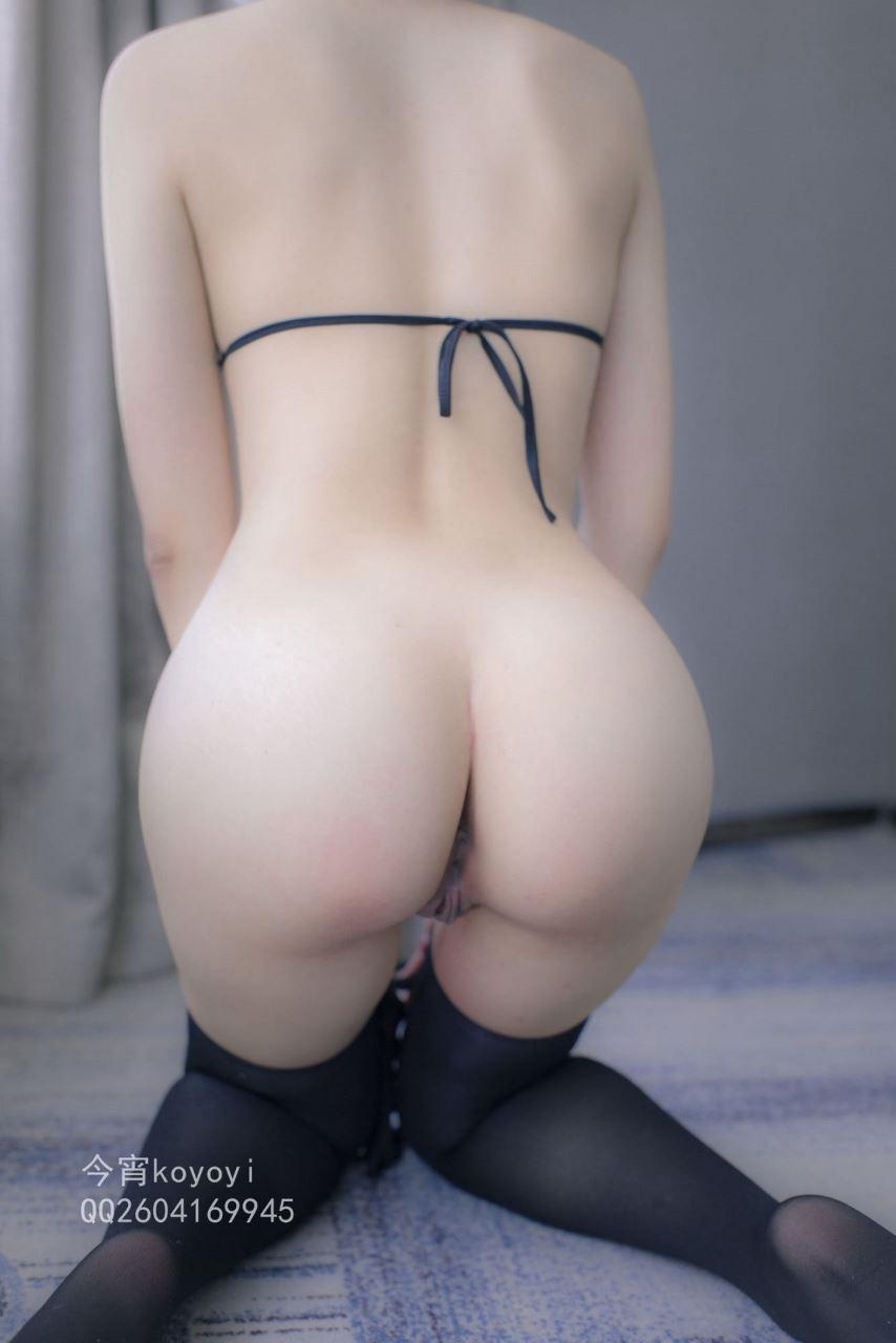 Jinxiao koyoyi works-bikini 2-Sexy girl cosplay with small tits-(39P)