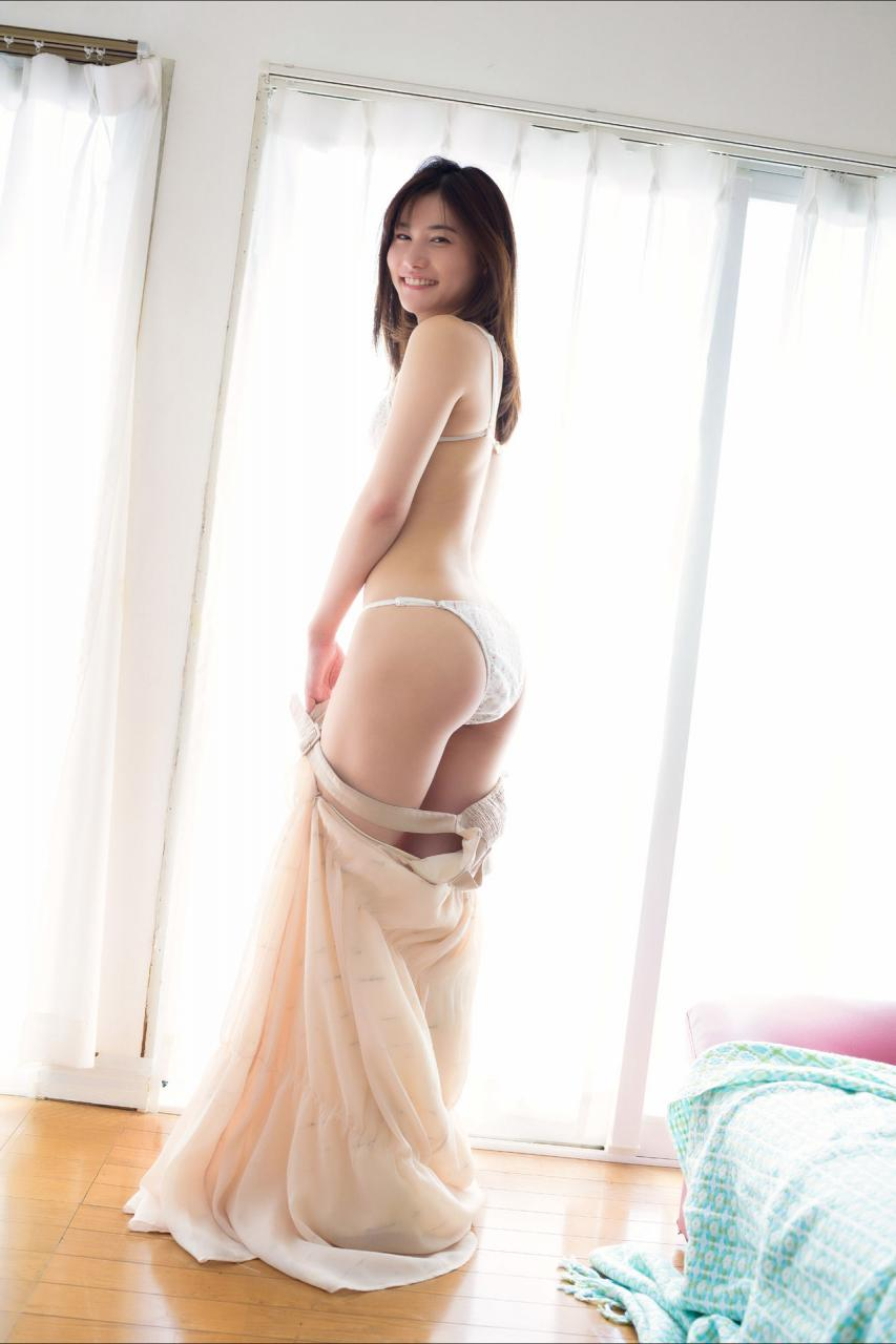 Sayaka Eto Sayaka Eto, Swimsuit that is surprisingly shy Gravure Gakuen Kindle Edition Chapter.02